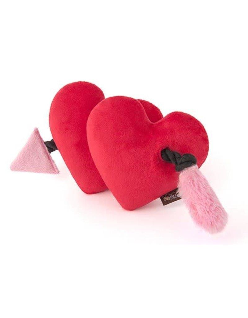 P.L.A.Y. P.L.A.Y. Puppy Love Hearts & Arrow