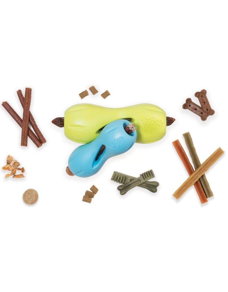 West Paw WEST PAW Qwizl Toy