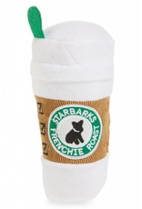 Haute Diggity Dog Starbarks Plush Toy with Lid
