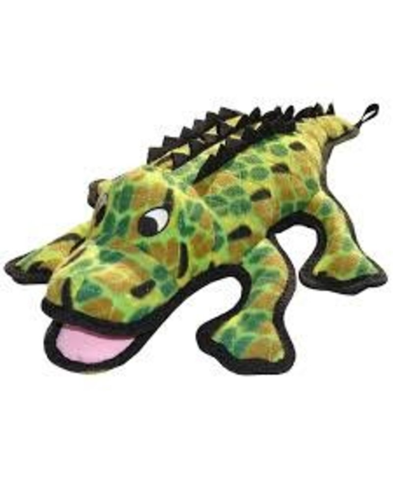 VIP Products TUFFY Ocean Creature Gary Alligator