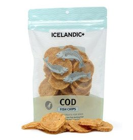 Icelandic+ ICELANDIC+ Cod Fish Chips Treat