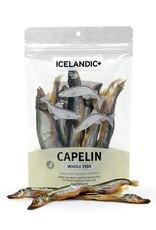 Icelandic+ ICELANDIC+ Capelin Whole Fish