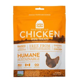 Open Farm OPEN FARM Dehydrated Chicken Dog Treat 4.5 oz.