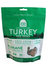 Open Farm OPEN FARM Dehydrated Turkey Dog Treat 4.5 oz.