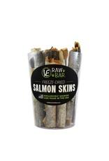 Vital Essentials VITAL ESSENTIALS Freezedried Salmon Skin
