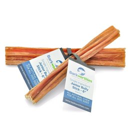 BARKWORTHIES BARKWORTHIES Junior Bully Stick 6in