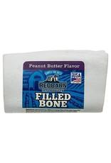 RED BARN REDBARN Filled Bone Peanut Butter 3in