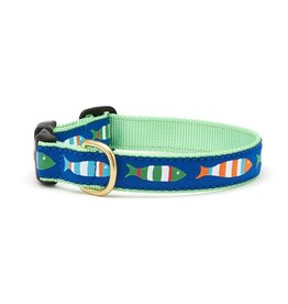 UP COUNTRY UP COUNTRY Funky Fish Collar