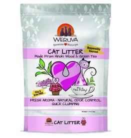 Weruva WERUVA It's a Tea Potty Cat Litter