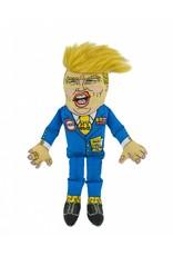 Fuzzu Toys FUZZU Trump Cat Toy