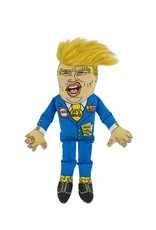 Fuzzu Toys Trump Cat Toy