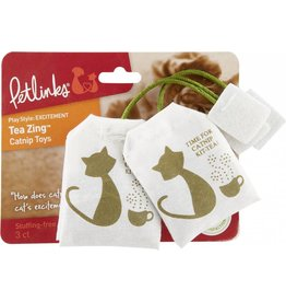 Petlinks PETLINKS Tea Zing 3-pack
