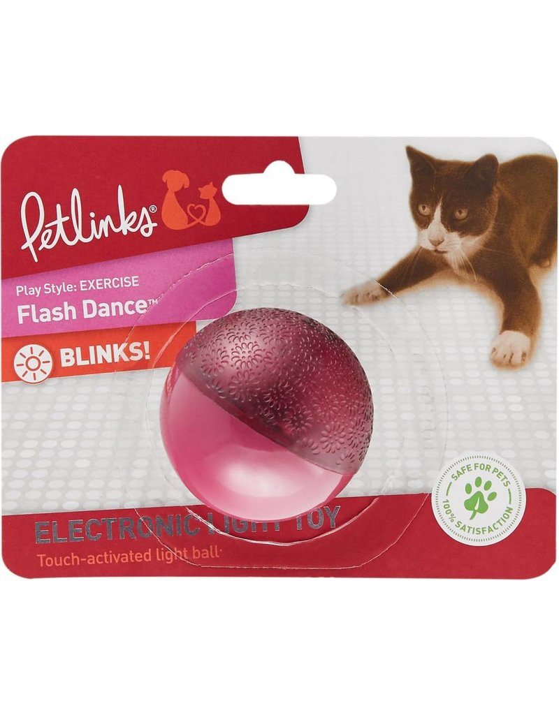 Petlinks PETLINKS Flash Dance
