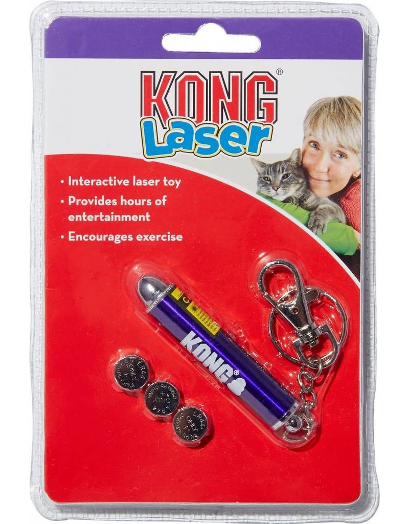 KONG KONG Laser Toy