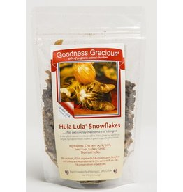 GOODNESS GRACIOUS GOODNESS GRACIOUS Hula Lula Snowflakes 5oz