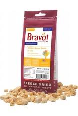BRAVO! Pet Food BRAVO! Freezedried Chicken Cat Treat 1.5oz