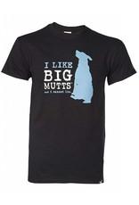 Dog is Good DOG IS GOOD Big Mutts Tee Unisex