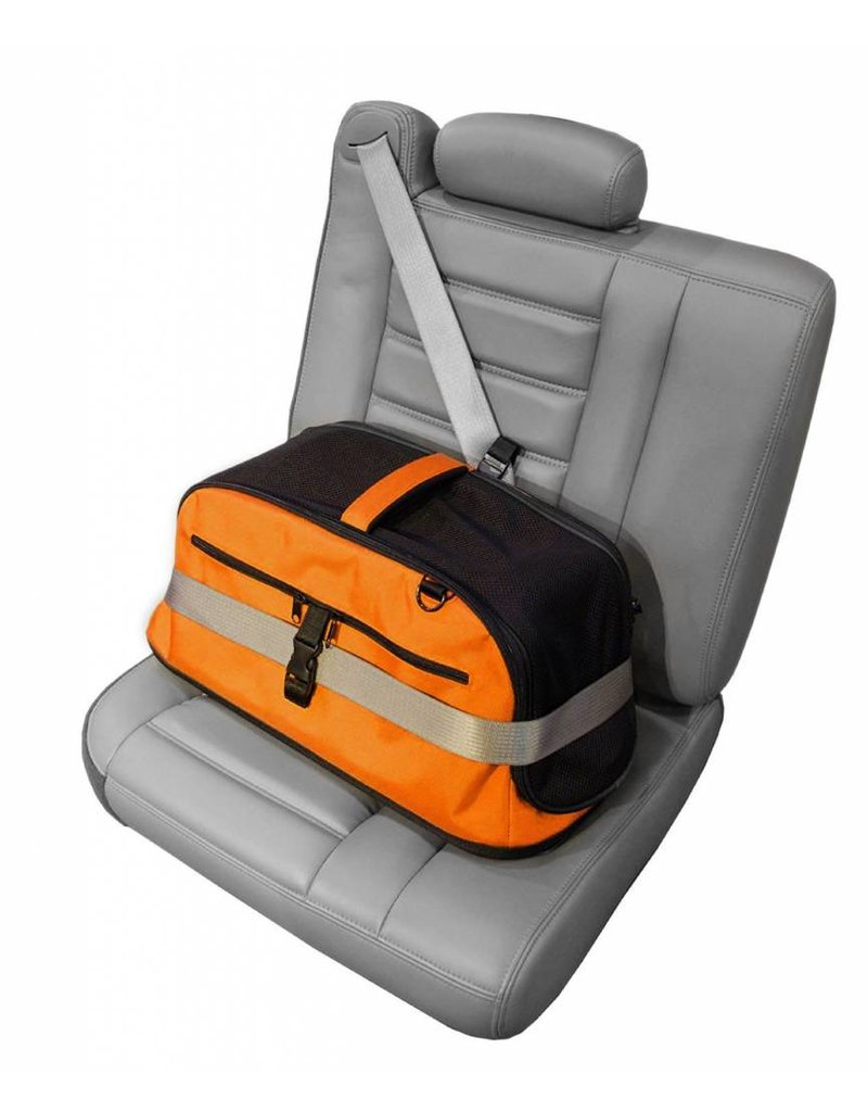 SLEEPYPOD SLEEPYPOD Air Carrier Orange Dream