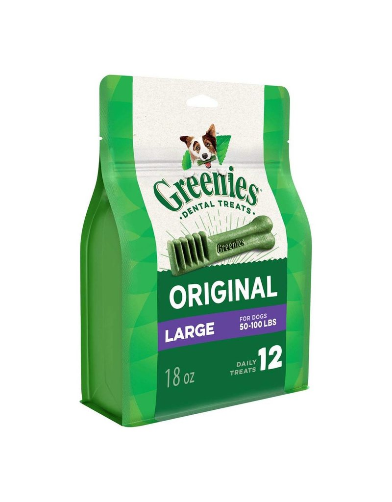 GREENIES GREENIES Large Dental Chew for Dogs