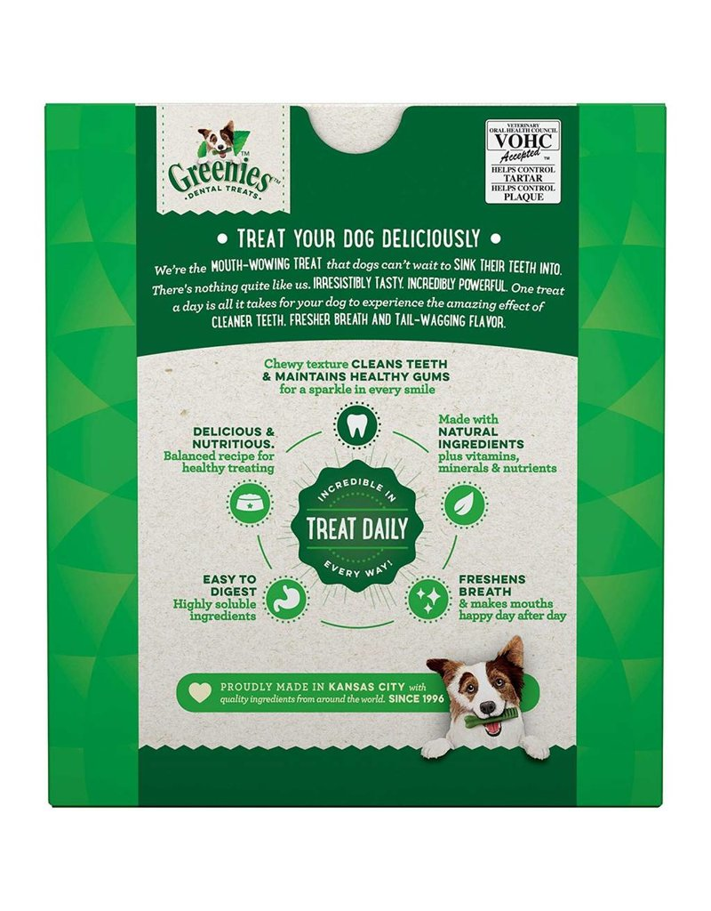 GREENIES GREENIES Regular Dental Chew for Dogs