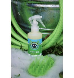 Mutt Nose Best MUTT NOSE BEST U Dirty Dog Spray 8oz
