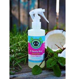 Mutt Nose Best MUTT NOSE BEST U Smelly Dog Spray 8oz