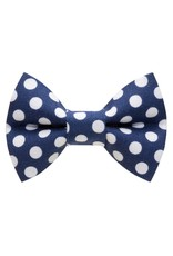"""SWEET PICKLES DESIGNS """"Derby"""" Bow Tie for Cats"""
