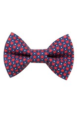 "SWEET PICKLES DESIGNS ""Oh My Stars"" Bow Tie for Cats"