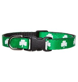 "SWEET PICKLES DESIGNS ""The Lucky One"" Cat Collar"