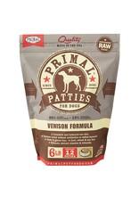 Primal Pet Foods PRIMAL Frozen Raw Canine Venison Formula