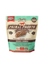 Primal Pet Foods PRIMAL Pronto Frozen Raw Canine Chicken Formula