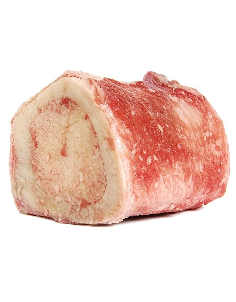 Primal Pet Foods PRIMAL Frozen Raw Beef Marrow Bones 2 in. 6 Pack