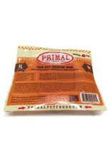 Primal Pet Foods PRIMAL Frozen Raw Beef Marrow Bone 1 Pack Medium
