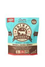 Primal Pet Foods PRIMAL Frozen Raw Feline Chicken & Salmon Formula 3 lb.