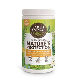 Earth Animal !EARTH ANIMAL Internal Flea & Tick Powder 1 lb.