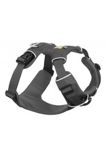 RUFFWEAR RUFFWEAR Front Range Harness  - Twilight Gray