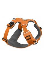 RUFFWEAR RUFFWEAR Front Range Harness  - Orange Poppy