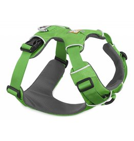RUFFWEAR RUFFWEAR Front Range Harness  - Meadow Green