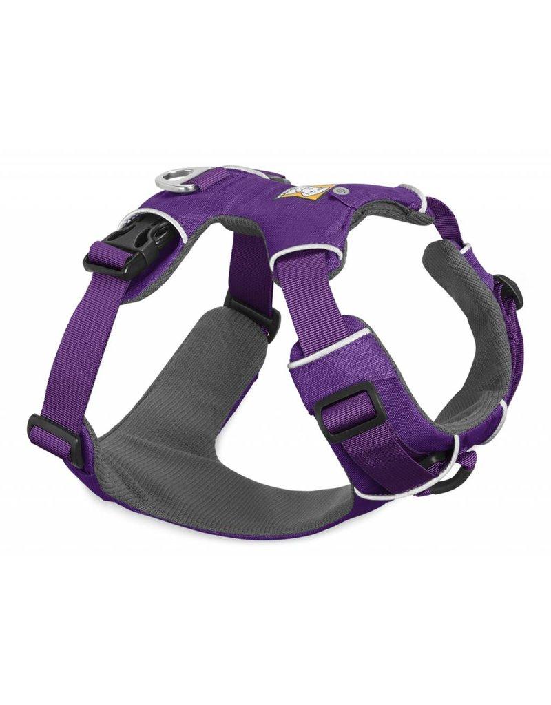 RUFFWEAR RUFFWEAR Front Range Harness  - Tillandsia Purple