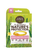 Earth Animal Earth Animal Flea & Tick Cat Collar