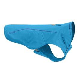 RUFFWEAR !RUFFWEAR Sun Shower Waterproof Rain Jacket - Blue Dusk
