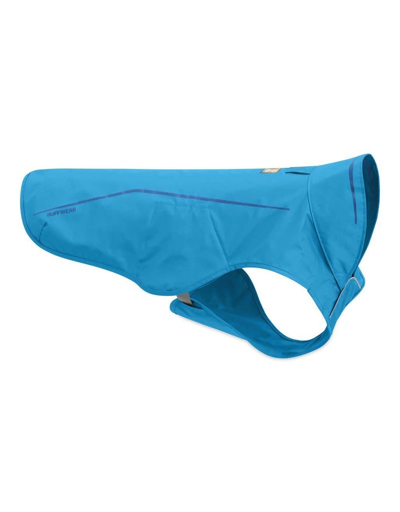 RUFFWEAR RUFFWEAR Sun Shower Waterproof Rain Jacket - Blue Dusk