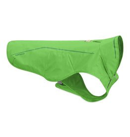 RUFFWEAR RUFFWEAR Sun Shower Waterproof Rain Jacket - Meadow Green