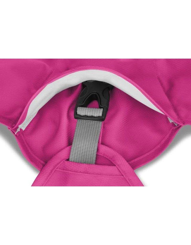 RUFFWEAR RUFFWEAR Sun Shower Waterproof Rain Jacket - Alpenglow Pink