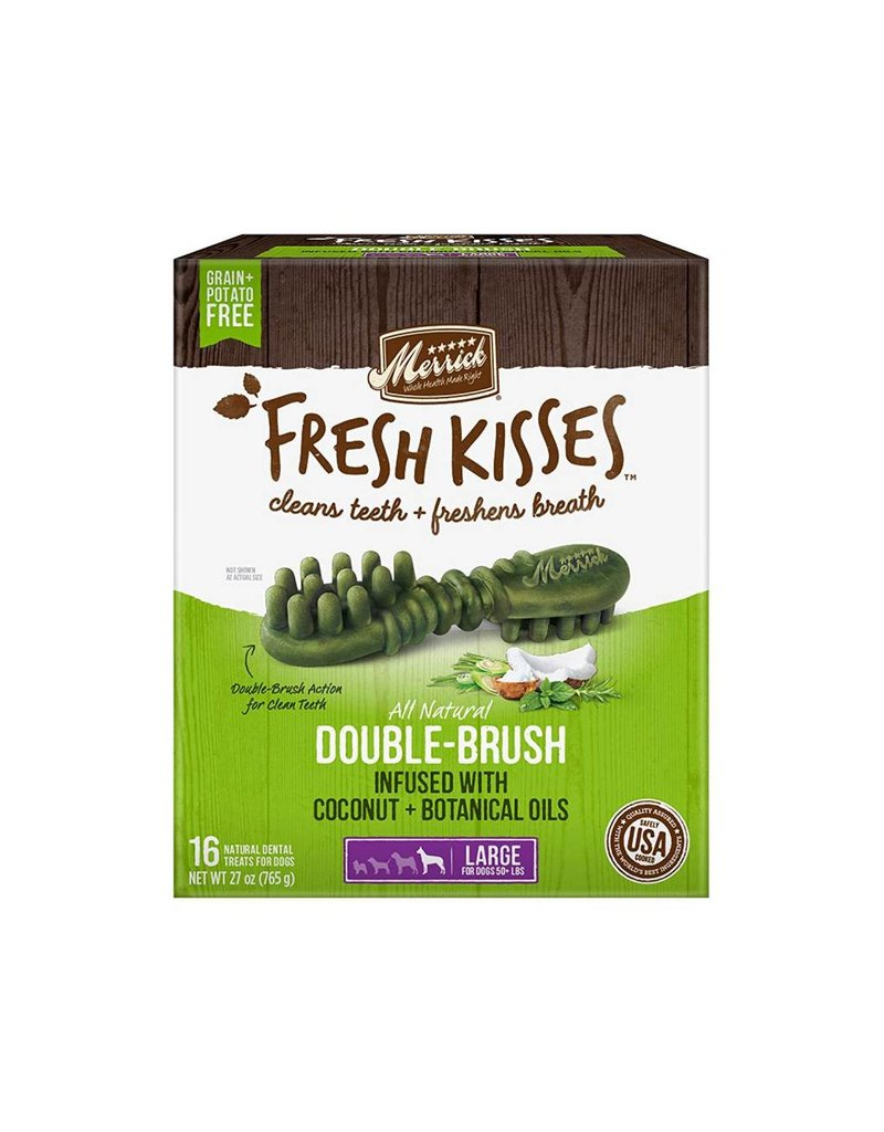 Merrick MERRICK Fresh Kisses Coconut Large