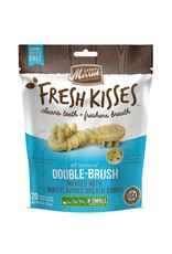 Merrick MERRICK Fresh Kisses Mint Strips Extra Small