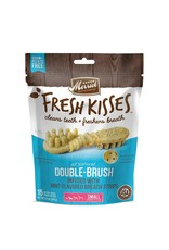 Merrick MERRICK Fresh Kisses Mint Strips Small
