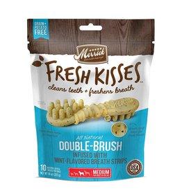 Merrick MERRICK Fresh Kisses Mint Strips Medium