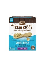 Merrick MERRICK Fresh Kisses Mint Strips Large