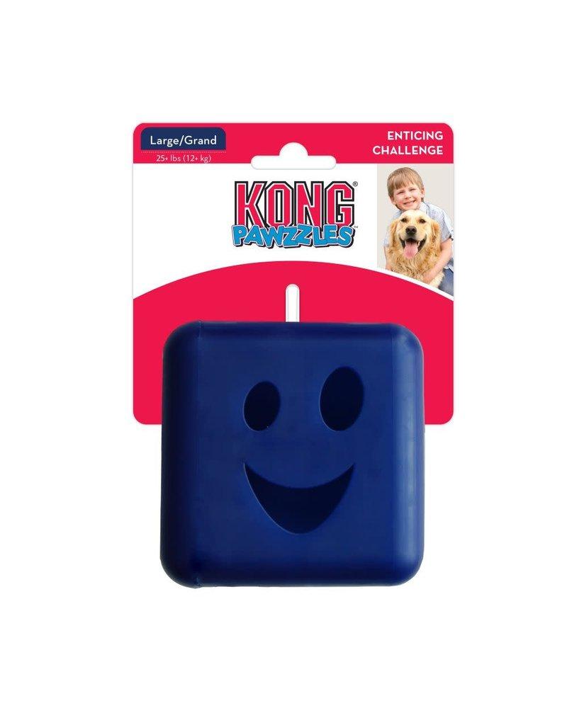 KONG !KONG Pawzzles Cube Large